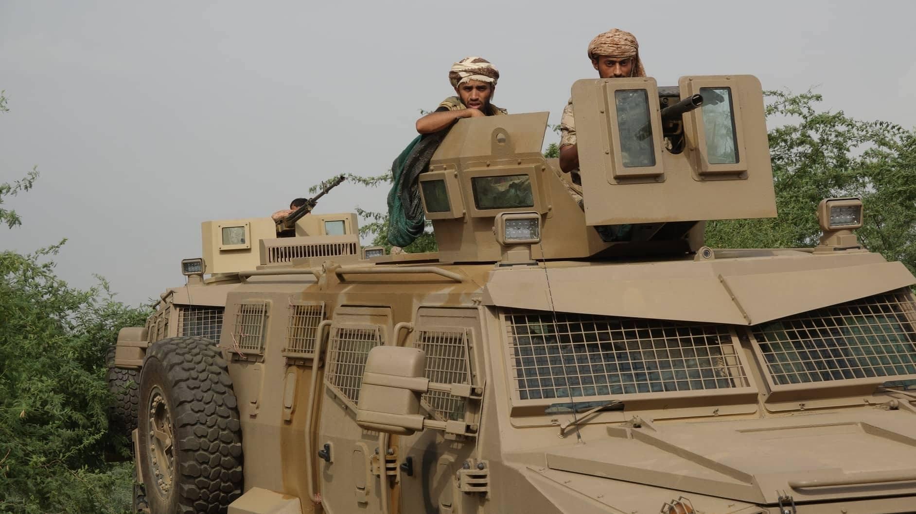 الجيش الوطني يحبط هجوماً فاشلاً للمليشيات جنوبي الحديدة
