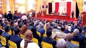 المليشيات تتخذ اجراءات لمحاكمة 113 برلمانيا مواليا للشرعية بصنعاء
